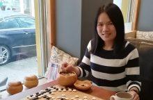 Kaune gyvenanti kinė: čia išmokau neskubėti