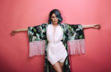 Renginių gidas: sekmadienį – Monique albumo pristatymas ir ispaniška naktis Kelmėje