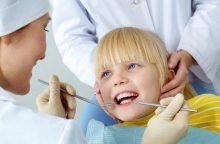 Odontologai licencijas galės gauti lengviau