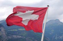 Siūlo naikinti Lietuvos ambasadą Šveicarijoje
