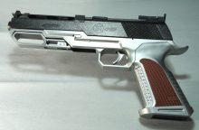 Žaisliniu pistoletu grasinęs girtas vyras reikalavo raminamųjų