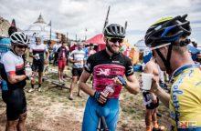 Daugiadienėse kalnų dviračių lenktynėse Mongolijoje – lietuvio triumfas