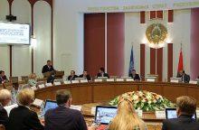 Jungtinių Tautų konferencijoje – dėmesys ir Klaipėdos uostui