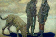 Baroti galerijoje – keturi iš PENKETO