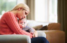 Globojantiesiems vaikus – didesnės išmokos