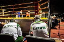 Boksininkai pratrūko – kaltina valdininkus numarinus D. Pozniako turnyrą