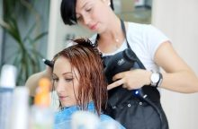Plaukų grožiui rudenį – specialistų patarimai