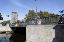 Dažniau kils ir Biržos tiltas
