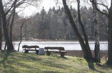 Paaiškėjo naujasis Mumlaukio ežero pavadinimas
