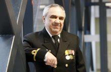 V. Kovalenka – keturių kariuomenių karys