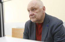 Atnaujintas tyrimas dėl ketinimo pasikėsinti į du Klaipėdos pareigūnus