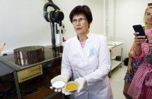 Vienintelė Lietuvoje rūkymo mašina nepalieka abejingų