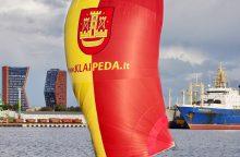 Klaipėdos miesto biudžetas – dešimtadaliu didesnis
