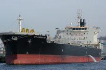 Baltarusijos eksportas lieka Baltijos uostuose