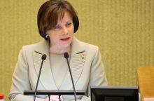 Seime posėdžiaus NATO Parlamentinės Asamblėjos komitetas