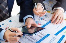 Tyrimas: tarp didmiesčių ir provincijos įmonių – nemažas atotrūkis