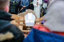 Ekspertai: mažasis Matas buvo užmuštas mažiausiai 135 smūgiais
