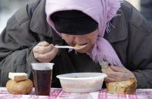 Eurostatas: 30 proc. Lietuvos gyventojų – ties skurdo riba