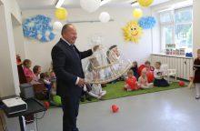 Kauno rajonas daugiausia investuoja į jaunąją kartą