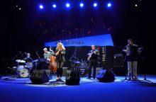 Šiemet Birštono džiazo festivalis bus kitoks