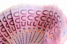 38 tūkst. eurų laimėtojos sėkmę nuspėjo draugė