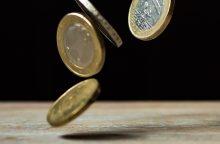 Apie pinigus – jau nuo mažens
