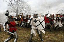 Balandžio 28-oji Lietuvoje ir pasaulyje