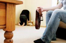 Praėjusią parą pradėti mažiausiai šeši tyrimai dėl smurto prieš vaikus
