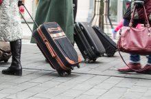 Psichologas: žmonės iš Lietuvos emigruoja ne dėl pinigų