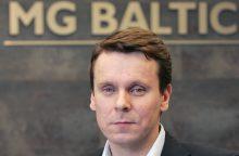 R. Kurlianskis iškėlė dar vieną bylą prieš prokuratūrą
