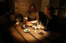 Statistikai: vienam Lietuvos gyventojui pernai teko 13,2 litro alkoholio