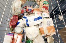 Įspėja dėl žiemos keliamų pavojų: ragina net apsirūpinti maisto atsargomis
