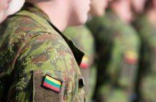 Italijoje staiga mirė Lietuvos karys