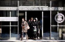 VDU atidarys akademiko A. Sacharovo demokratijos plėtros tyrimų centrą