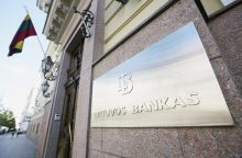"""""""Taupkasė"""" teismui skųs Lietuvos banko sprendimą"""