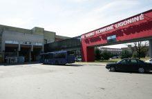 Ką atskleidė Kauno klinikinės ligoninės auditas?