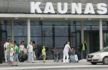 Kaunas turistų viliotiniui atseikės pusę milijono eurų