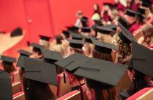 E. Jovaiša: studentams turėtų būti sudaryta galimybė studijuoti savo lėšomis