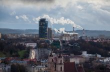 Vilniaus valdžia nusprendė penktadaliu mažinti šilumos kainą <span style=color:red;>(atnaujinta)</span>
