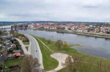 Koncertų centrą planuojantis Kaunas vėl kviečia geriausius architektus