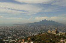 Pasaulio įdomybės: neapoliečiai gina miestą nuo įžeidimų