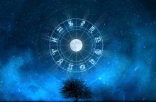 Dienos horoskopas 12 zodiako ženklų <span style=color:red;>(gruodžio 6 d.)</span>