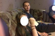 Šeimos išžudymu kaltinamas E. Anupraitis nemiegojo naktimis, žaidė kompiuteriu