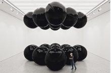 Rotušės aikštėje nustebins įspūdingo dydžio balionai