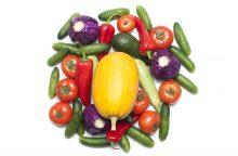 Skanaus: trys gaivių salotų receptai