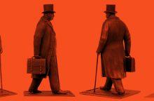 Kur stovės J. Vileišio paminklas? Pirmauja Rotušės aikštė