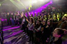 A. Žiurauskas: lietuviai per ilgai tyliai kentė valdžios nesąmones