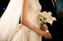 Vasara artėja, vestuvių daugėja <span style=color:red;>(jaunavedžių sąrašas)</span>