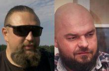Baikerio nužudymo byla: L. Baltrūnui panaikinti įtarimai