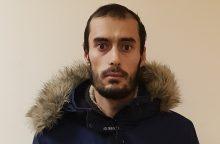 Užsieniečių registracijos centro gyventojas įtariamas telefono vagyste